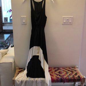 EUC Jay Godfrey high low dress